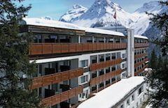 Jobs / Stellen Sporthotel Tanne (Zw. Chur und Arosa) - Jobs
