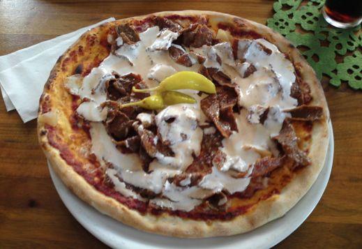 Hoteljobs und Stellenangebote Dilos Pizza und Kebab