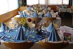 Hoteljobs und Stellenangebote Restaurant Chummebuehl