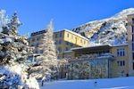 Hoteljobs und Stellenangebote Hotel Saratz **** (Nähe St.Moritz)