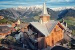 Hoteljobs und Stellenangebote Lamparts Val Lumnezia - Club House