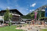 Hoteljobs und Stellenangebote Gorfion Familotel Liechtenstein