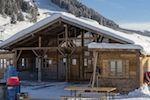 Hoteljobs und Stellenangebote La Famusa Restaurant & Ski-Hütte