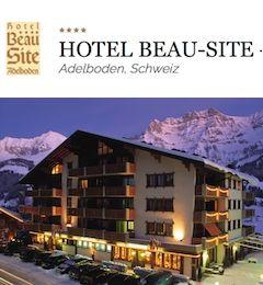 Hotel jobs schweiz