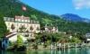 Hoteljobs und StellenangeboteRomantik Hotel Beau Rivage **** Weggis (bei Luzern)