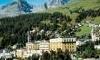 Hoteljobs und StellenangeboteKulm Hotel St. Moritz *****S