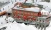 Hoteljobs und StellenangeboteBergrestaurant Weissfluhjoch (2663 m über Davos)