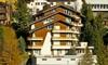Hoteljobs und StellenangeboteHotel Alpenblick *** Leukerbad