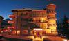 Hoteljobs und StellenangeboteTurm Hotel Grächerhof ***S (bei Zermatt)