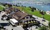 Hoteljobs und Stellenangebote Hotel Restaurant Burestadl Buochs