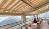 Hoteljobs und StellenangeboteDas Restaurant Vetta (Lugano, Tessin)