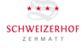 Hoteljobs und Stellenangebote Hotel Schweizerhof **** Zermatt