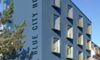Hoteljobs und StellenangeboteBlue City Hotel **** (Nähe Zürich)