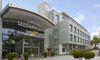 Hoteljobs und Stellenangebote Kongresshotel SEEDAMM PLAZA **** (Zürichsee)